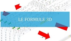Come usare le formule 3D in Excel